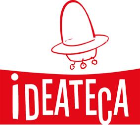 logo ideateca